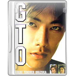 gto movie Icon