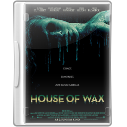 house of wax movie free download
