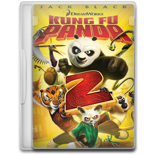Kung Fu Panda 2 Vector Icons Free Download In Svg Png Format