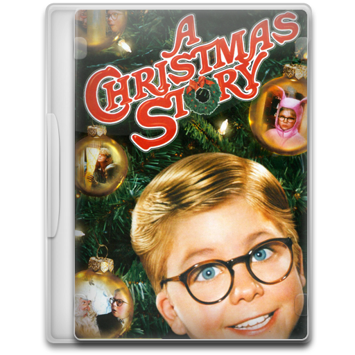 A Christmas Story icon free download as PNG and ICO formats ...