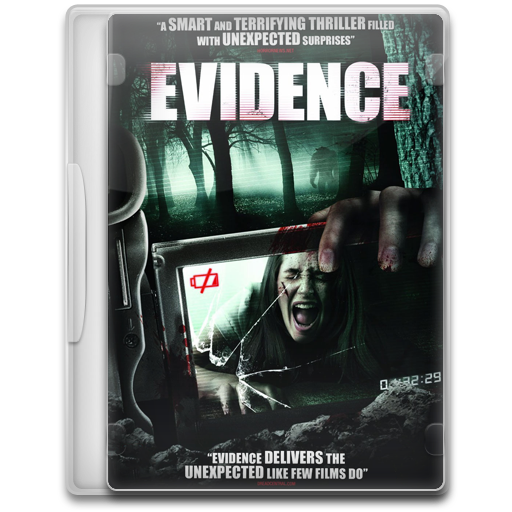 Evidence 2012 Icon