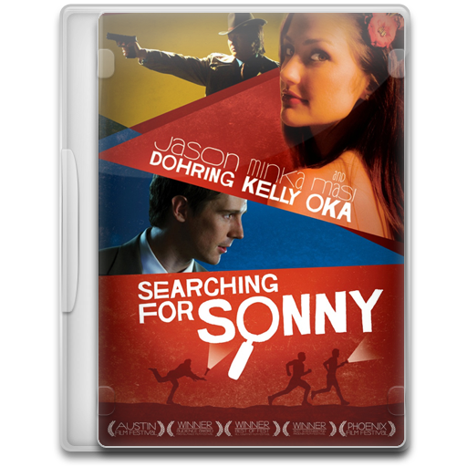 Searching for Sonny Icon