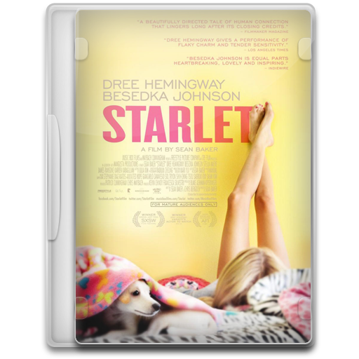 Starlet Icon