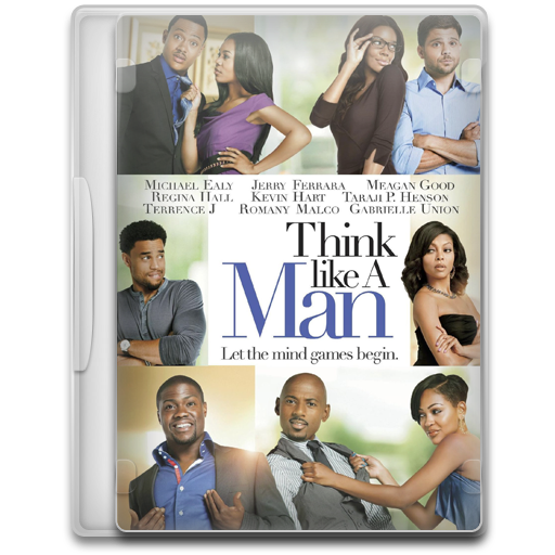 Think Like a Man Icon