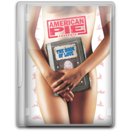 American Pie Book of Love Icon