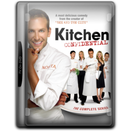 Downloads For Kitchen Confidential: Download ICO File Download ICNS File ...