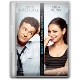 Friends With Benefits Icon