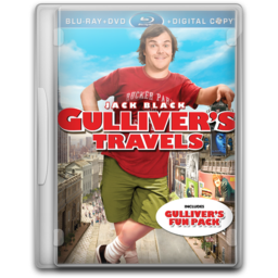 Gullivers Travels Icon