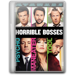 Horrible Bosses Icon