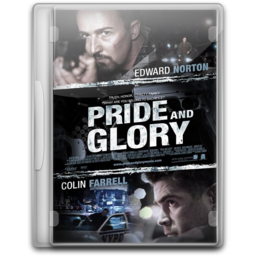 Pride And Glory Icon
