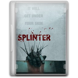 Splinter Icon