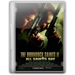 The Boondock Saints 2 Icon