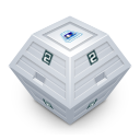 Moonbase Container Icon