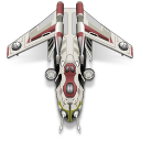 Republic Gunship Icon