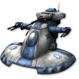 AAT Battle Tank Icon