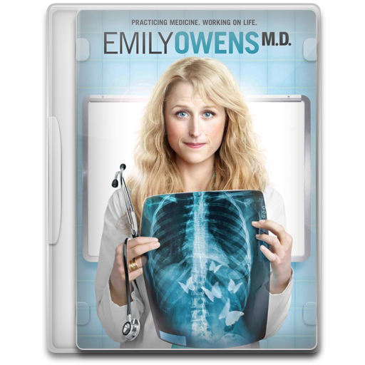 Emily Owens MD Icon