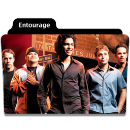 Entourage Icon Free Download As Png And Ico Formats