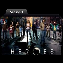 download heroes season 1 free
