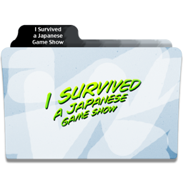 I Survived a Japanese Game Show Icon