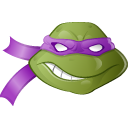 Donatello Icon