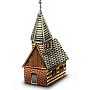 chalet Icon