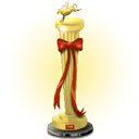 1st Prize Trophy Icon