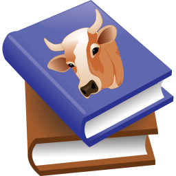 Cow History Vector Icons Free Download In Svg Png Format