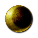dark moon Icon