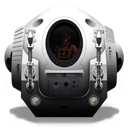 Space Pod Betty Icon