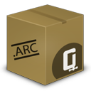 ARC box Icon