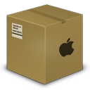 Apple box Icon