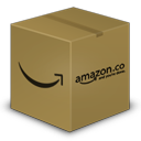 amazon box Icon