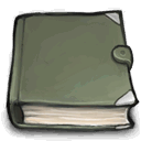 A Proper Journal Icon