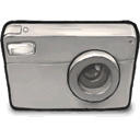 Camera The Forest Icon