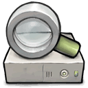 Device Manager System Profiler Icon