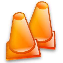Construction cone Icon