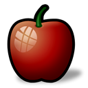 Apple Icon