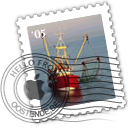 oostende Icon