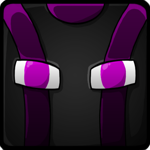 Enderman Icon