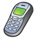 Mobile telephone Icon