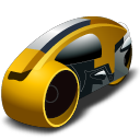 LightCycle Icon