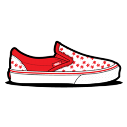 Vans Maple Leaf Icon