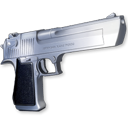 Eagle pistol Icon
