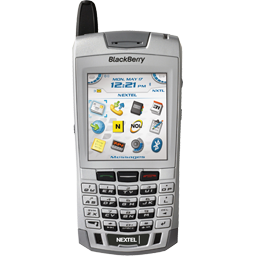 BlackBerry 7100i Icon