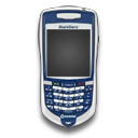 Blackberry 7100r Icon