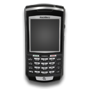 Blackberry 7100x Icon