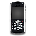 Blackberry 8100 Icon