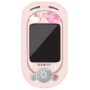 hellokitty OKWAP A236 Icon