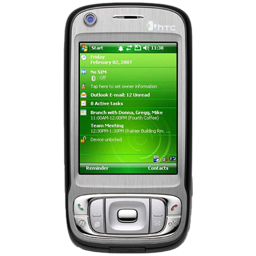 HTC TyTn II Icon