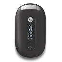 Motorola PEBL Black Icon